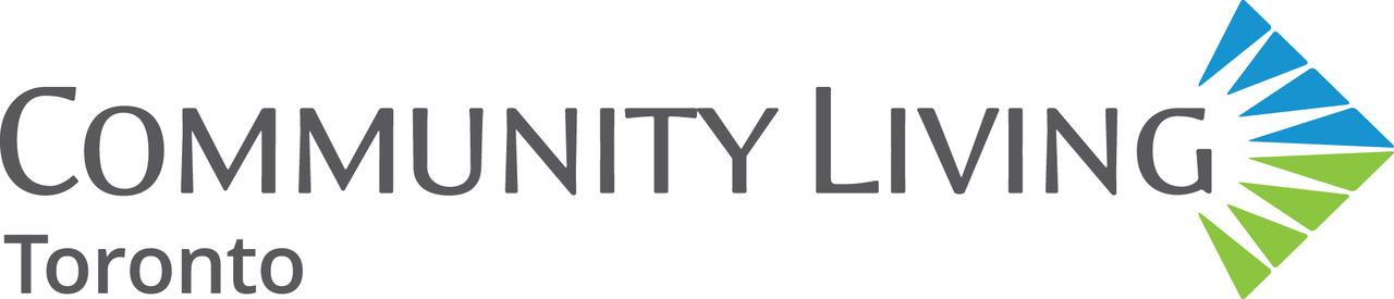 Community Living Toronto [logo]
