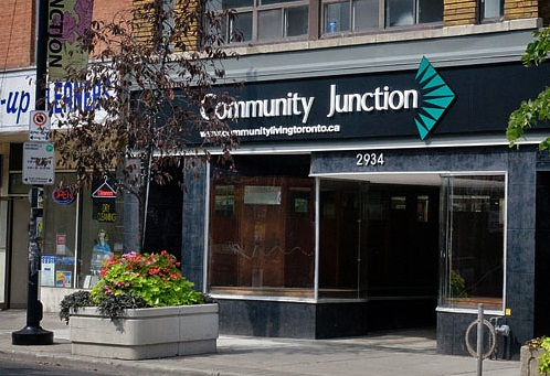 Community-Junction