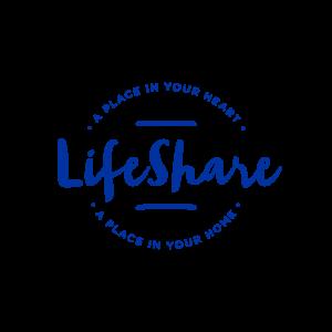 LifeShare Logo