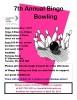 Bingo Bowling Extravaganza 2017pub