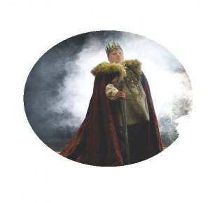 King Arthur for Luminato Festival