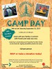 Camp Day Flyer