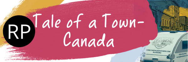 Tale of a town-Canada