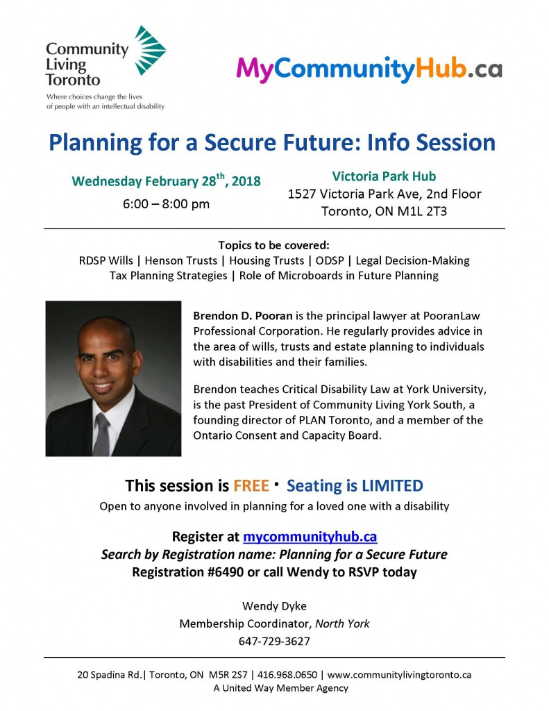 wills and trusts info Session