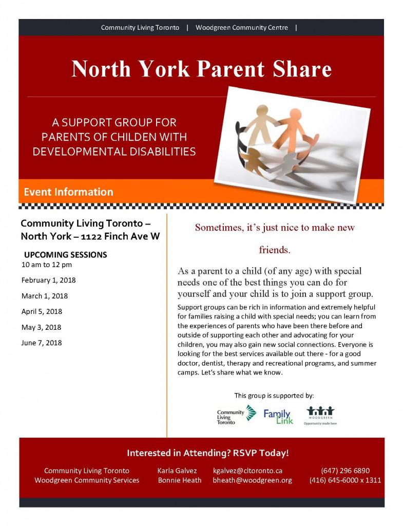 NY Parent Share