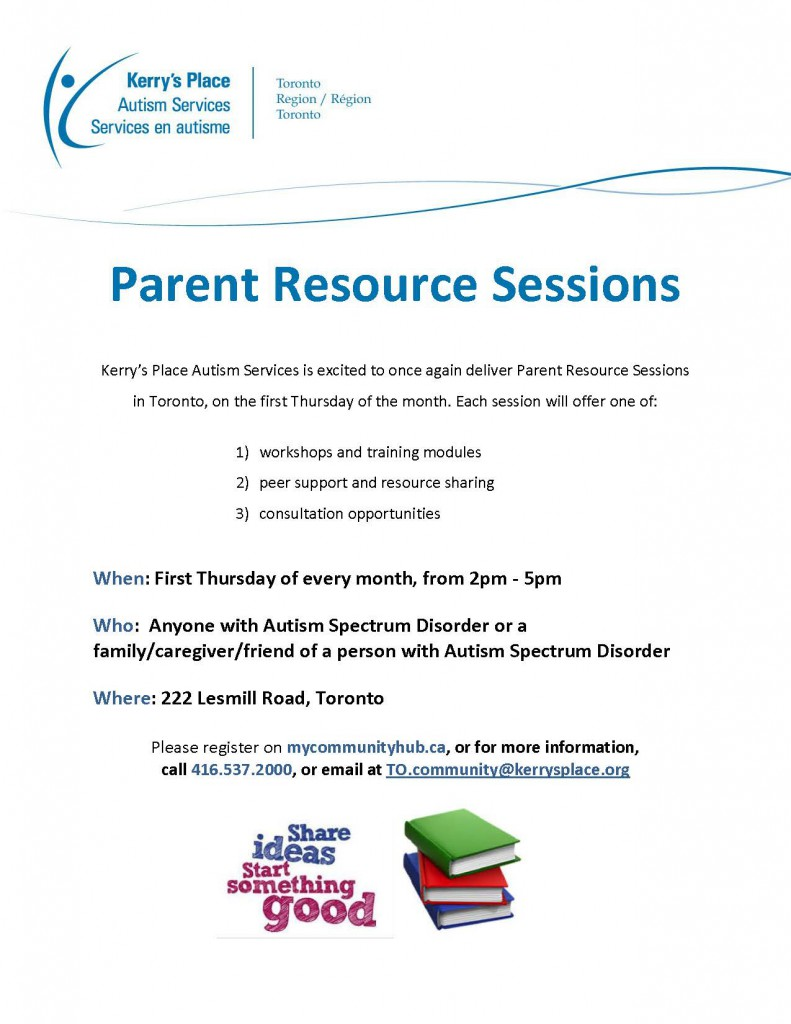 Parent Resource Sessions