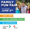 CLT - Family Fun Fair 2018 Social - IN2