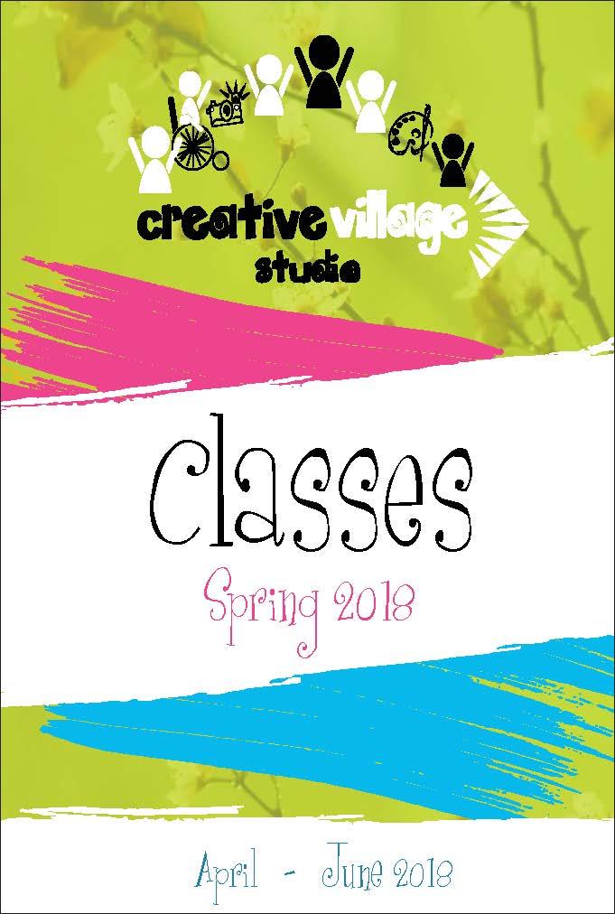 Creative Village Studio - Spring 2018_Page_01