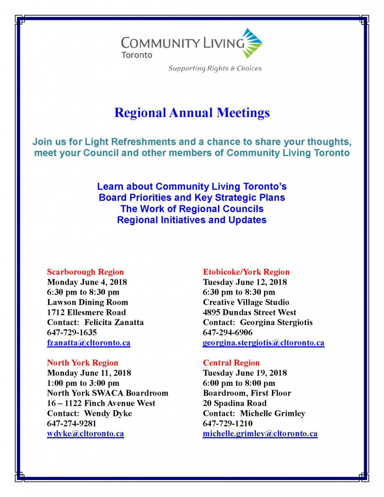 Annual Regional Meetings 2018 Flyer (2)