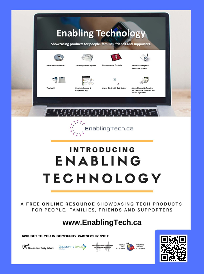 enabling tech