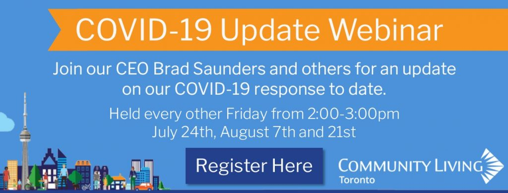 Our COVID-19 Update Webinars are now every-other week for the summer.  The next one will be held on Friday July 24th, 2020
