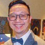 Edward Lau
